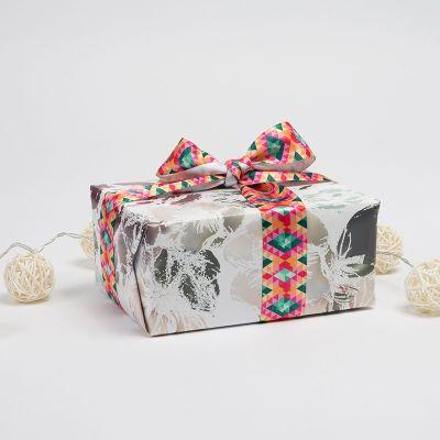 papel de regalo impreso con tus diseños