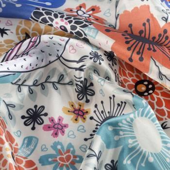 シルクインプレッション 布印刷