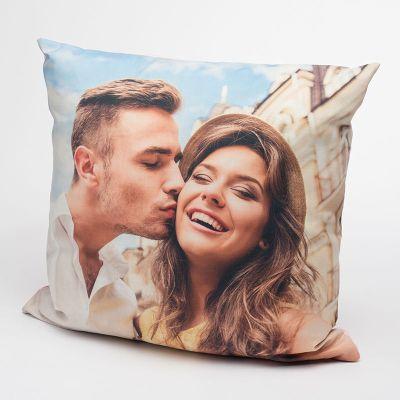 Cuscino personalizzato per compleanno