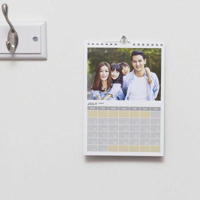 Personliga kalendrar