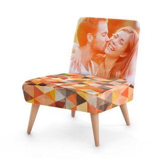 custom decorative chair