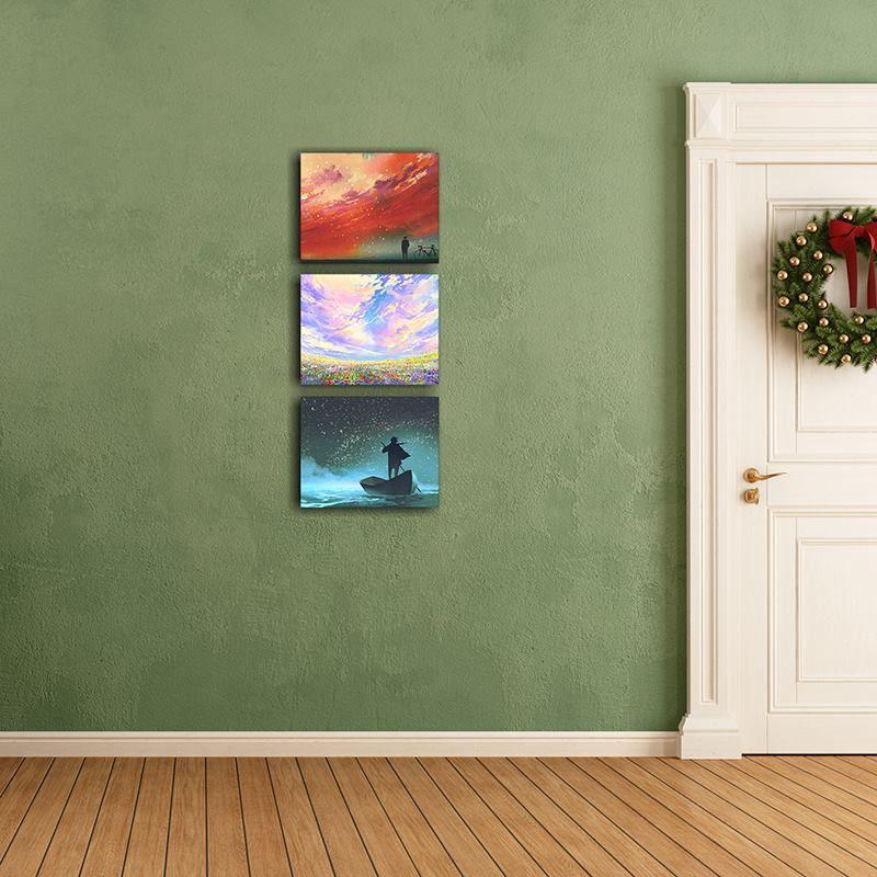 mini canvas