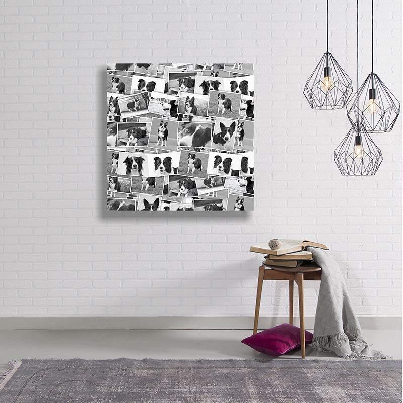 Black and White Canvas Prints | Black & White Canvas Wall Art