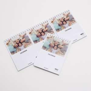 kalender foto's