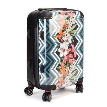 スーツケース デザイン