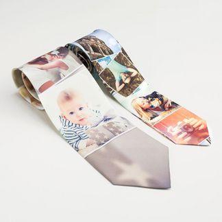 Cravate personnalisée pour maître d'école