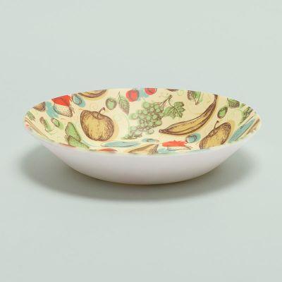 dekorativa skålar