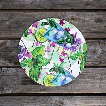 food platter trays