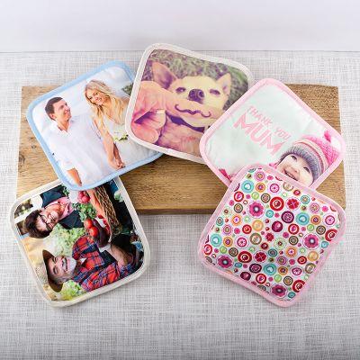 Manoplas personalizadas regalo para madres