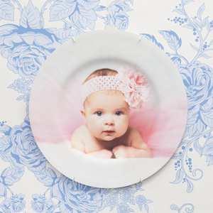 platos de pared personalizados
