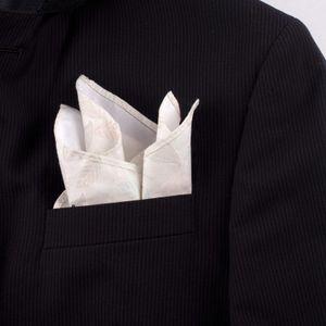 pañuelos de bolsillo de bodas