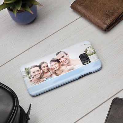 Samsung Galaxy S7 custom case