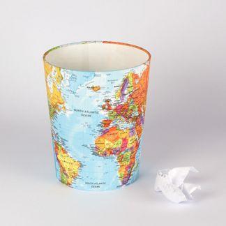 papierkorb selbst gestalten