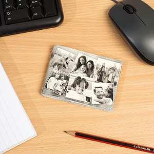 funda para tarjetas personalizadas