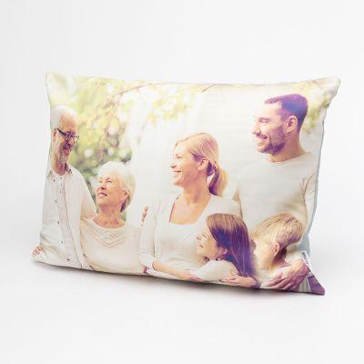 gepersonaliseerde luxe kussens