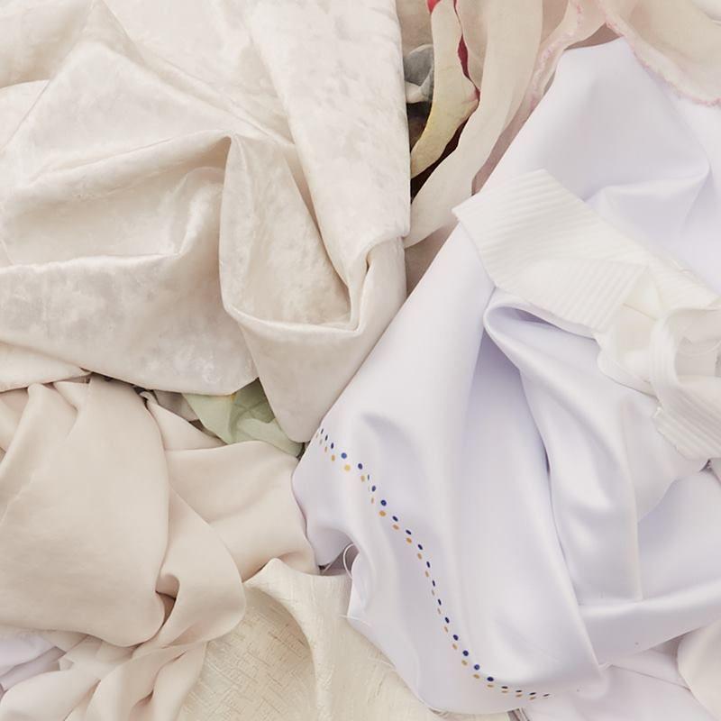 free fabric offcuts