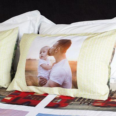fundas de almohadas personalizadas