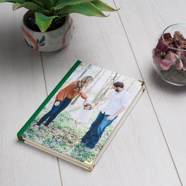 print detail personalised photo diary