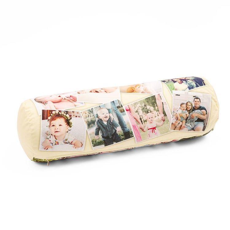 cuscino gravidanza personalizzato