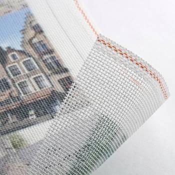 custom tapestry fabric printing