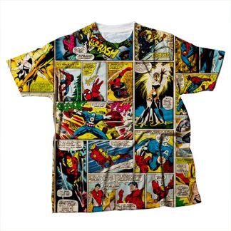 camisetas personalizadas collage