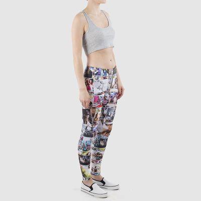 personalised gym gear women