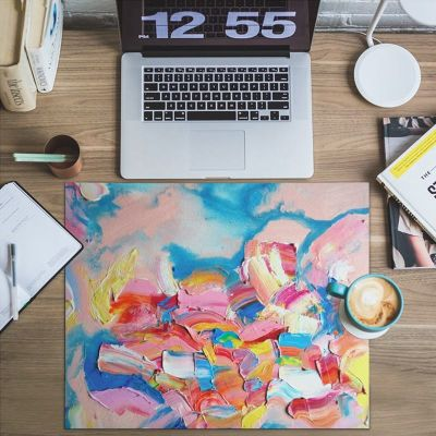 deskpad printing