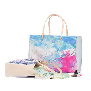 ontwerp jouw eigen gepersonaliseerde handtas