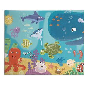 tappetino per neonati personalizzato