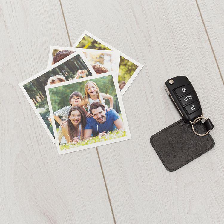 gepersonaliseerde fotoprints