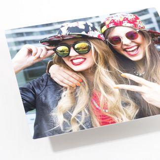 Aluminium Photo Prints