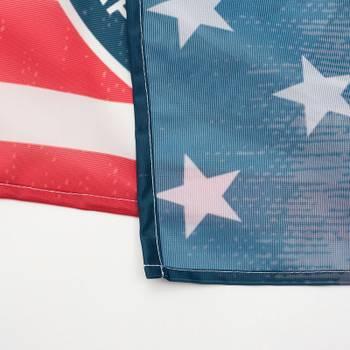 Tissu pour drapeau à imprimer