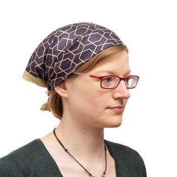 bandana bedrucken mit eigenem design muster