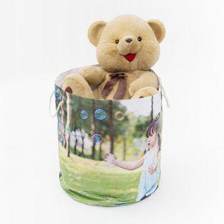 christening toy bag