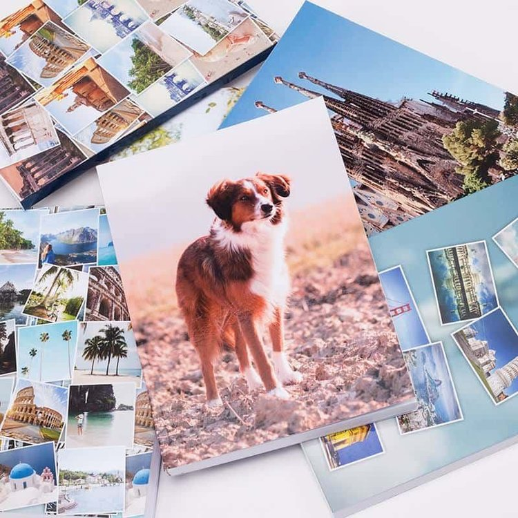 foto libro personalizado album