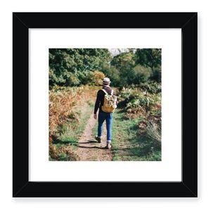 Frame photo prints