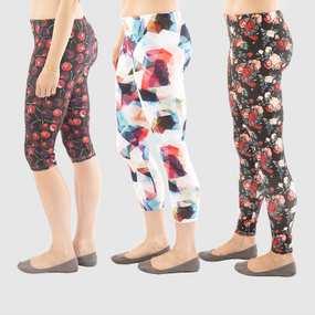 Pantaloni donna personalizzati