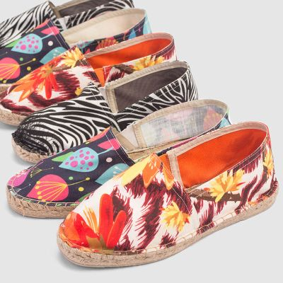 Chaussures personnalisées pour femme