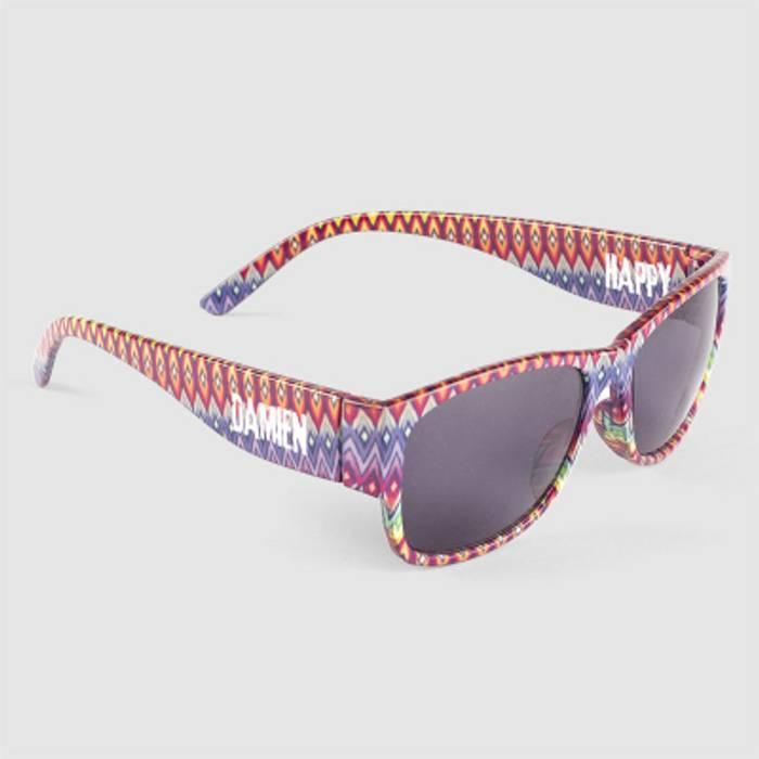 egendesignade solglasögon