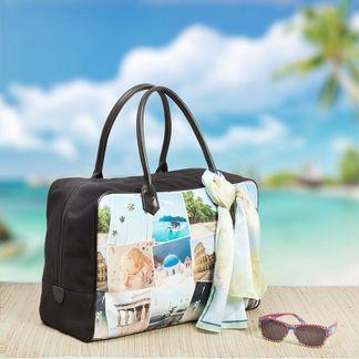 bolso de viaje personalizado