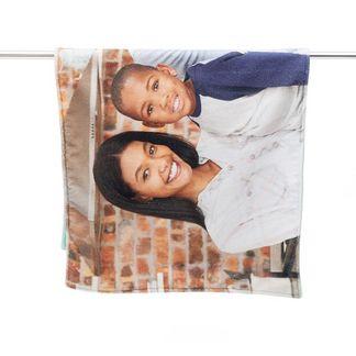 towel Christmas gift idea