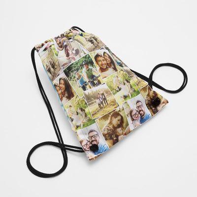 mochilas de cuerdas personalizadas