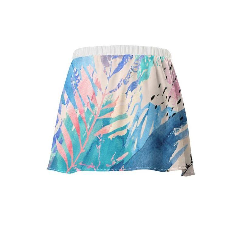 customized skirts