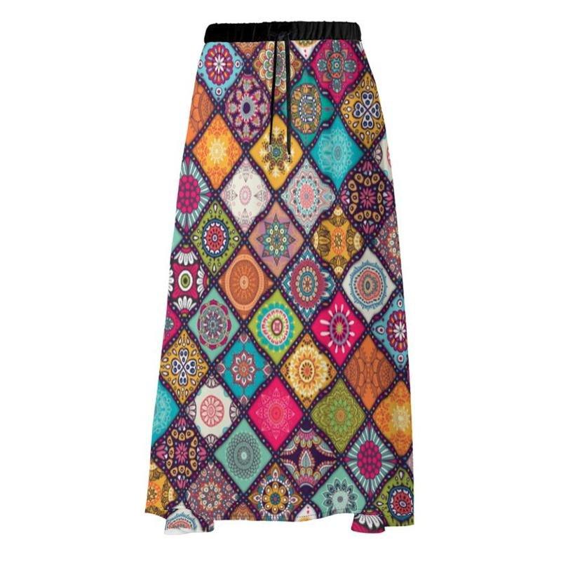 custom skirts