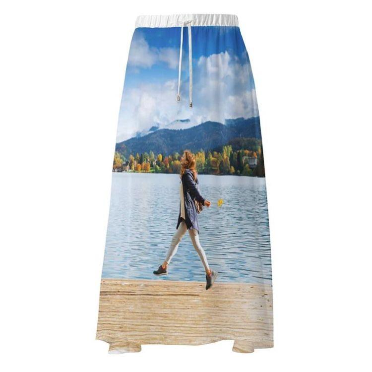 custom made skirt