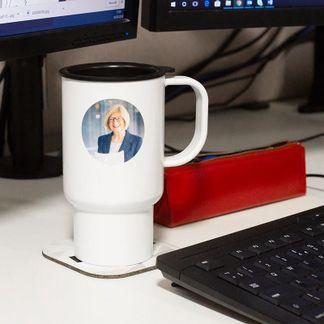 Mug pour cadeau collègue