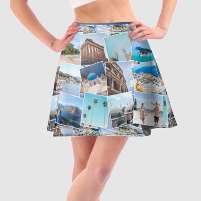 gepersonaliseerde rok