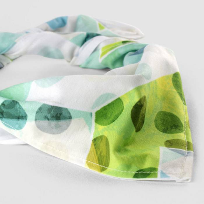 Custom design bandana