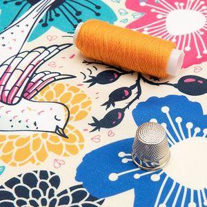 fabric crafts designed online