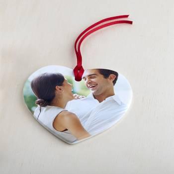personalised valentine charm